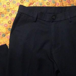 Excellent Condition! Haggar H26 Black Men's Pants